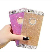 For IPhone 6 Plus Stylish Luxury Glitter Shell Hot Hard Crystal Rhinestone Case