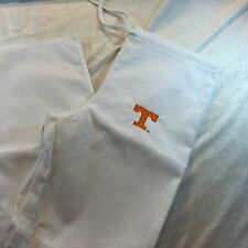 Tennessee Volunteers White Scrubs Bottoms Pants By Spectrum Nwt Nurse Doctor