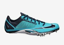Nike Zoom Superfly R4 - Sky Blue - Best Track Sprint Spike!