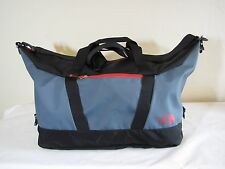 North Face Apex Gym Duffel - 45L - Conquer Blue/TNF Red - NWT
