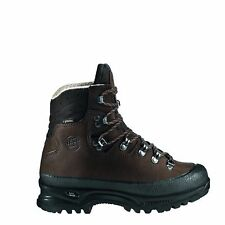 Hanwag Women's Brown Alaska Lady Gore Tex Waterproof Hiking Boots, H13120