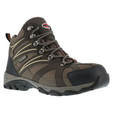 New Iron Age IA5200 Men's Surveyor Waterproof Trail Hiker Steel Toe All Sizes