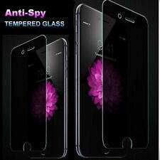 Anti-Spy/AntiBlue/Smart 9H Tempered Glass Screen Protector For iPhone 5 6 s Plus