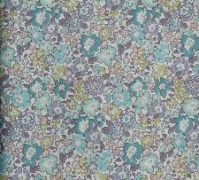 Liberty Tana Lawn - Classics Collection - MICHELLE D - sold by XL FQ or by 25cm