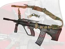 Steyr AUG Original URBAN-SENTRY Hybrid One / Two Point Tactical Operator Sling