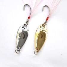 1pc Scoop Alloy Lure False Bait Crankbaits Tackle Fishing Hook Free Shipping F97