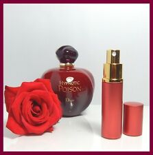 HYPNOTIC POISON - CHRISTIAN DIOR - EDT - REFILLABLE TRAVEL & SAMPLE SIZES