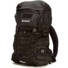 Snugpak Endurance Unisex Rucksack Backpack - Black One Size