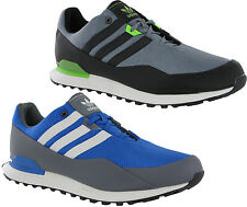 Mens Adidas Porsche 911 S Originals Low Mesh Lace Fashion Sports Trainers Shoes