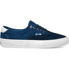 Vans Skate Era 46 Pro Mens Footwear Shoe - Navy Blue White All Sizes