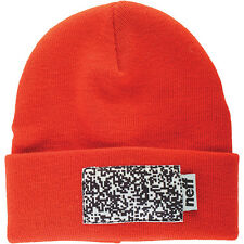 Neff Picto Unisex Headwear Beanie Hat - Digi One Size