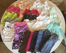 Girls Winter Shirts,Pants,Jackets-Nike/Childrens Place/Carters/Circo- 12 Months