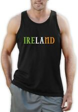 Ireland - Irish Pride Flag of Ireland St. Patrick's Singlet Gift Idea