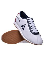 Shoes Le Coq Sportif Wendon Lea 1610432 man Limited Optical White