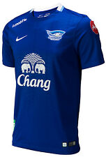 Cheapest Authentic Nike Chonburi FC Thailand Football Soccer League Jersey Shirt