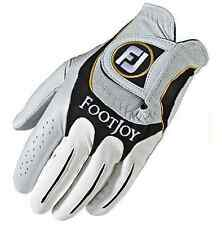 FootJoy Mens Sciflex Pearl Golf Glove (Left Hand Glove For Right Handed Golfers)