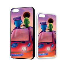 CASA Cartoon Movie Show Phone Case Skin Cover For iPhone 4/4s 5c 5/5s 6/6s Plus