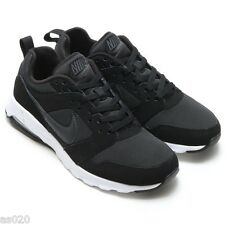 NEW Nike Air Max Motion - Mens Adults Running Shoes Trainers - Black & White