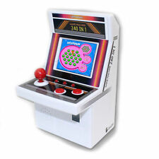 Mini Arcade Game Machine Video Game Portable Gaming System [240 Video Games] UK