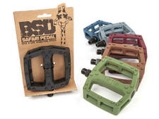 NEW BSD Safari PC Pedals BMX Plastic