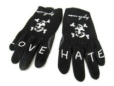 NEW Bicycle Union Love Hate Glove BMX Gloves