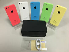 Apple iPhone 5c - 16GB - Unlocked- AVERAGE CONDITION
