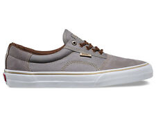 NEW Vans Rowley Solos Shoes Medium Grey/Brown BMX SHOES