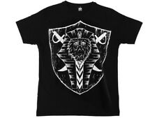 NEW BSD Raider T-Shirt Black BMX T-Shirts