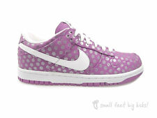 RARE NIKE DUNK LOW POLKA DOT SIZE 5 38.5 WOMENS GIRLS TRAINERS BLAZER SB AIR