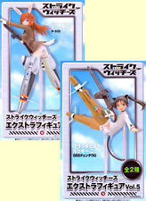 Japan Sega Prize UFO Strike Witches Figure EX Vol 5