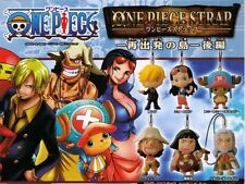 Bandai One Piece The New World Island Restarting B Sequel Phone Strap Figure