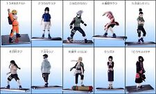 Bandai NARUTO Shippuden Ninja Collection Ningyou Mini Figure official Part 7