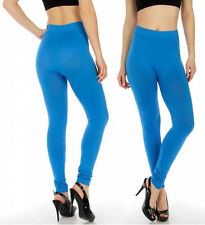 Seamless Solid Color Legging- Asst. Colors-One Size (S-L)