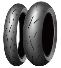 Dunlop Sportmax Alpha -13Z Motorcycle Hypersport On Road Tyre - New Product!!!