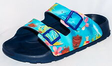 Birki Sandals by Birkenstock for Women Strap  Haiti Lagoon Blue