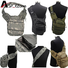 New Type 600D Adjustable Molle Tactical Versipack Olive Drab/ACU/ Tan/ Black