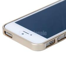 0.7mm Ultrathin Metal Bumper Frame Case Protective Cover for iPhone 5 5S