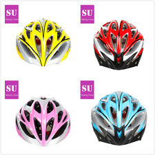 New Adjustable Adult Bicycle Bike Cycling Road Visor EPS Mountain Safety Helmet