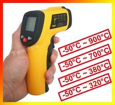 Infrared Thermometer Gun Meters Non-Contact Digital IR GM320/GM380/550/700/GM900