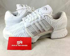 New! Mens adidas Originals CLIMACOOL 1 SHOES White Running S75927 s1