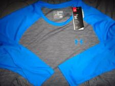 UNDER ARMOUR HEATGEAR  FITTED TECH SHIRT 2XL MENS NWT $$$$