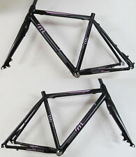 Müsing Crozzroad Disc Cyclo Cross Cyclocross Frame Kit 16 49-62cm