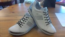 New ECCO Men's Golf BIOM HYBRID 2 Golf Shoes