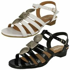 Van Dal Ladies Sandals 'Atlantic II SM'