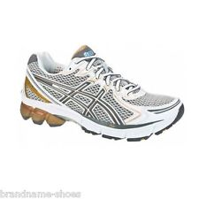 ASICS WOMENS GT-2170 GT 2170 TRAINING RUNNING RUNNERS GYM WHITE GOLD SHOES