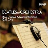 Beatles for Orchestra, New Music