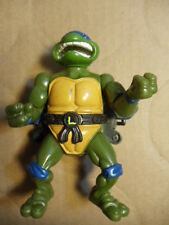 Talkin Leonardo Teenage Mutant Ninja Turtles Talkin Turtles TMNT 1991 sewer time