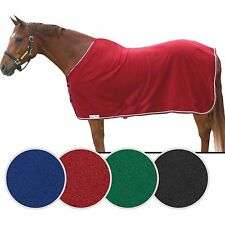 Polar Fleece Dress Sheet with Braid by Dura-Tech® - Various Colors and Sizes