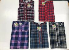 New Birds & Bees Ladies FLANNEL Gowns 100% Cotton. Size S /2XL, GREAT FOR A GIFT