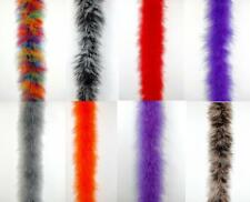 MARABOU BOA'S 22 Grams 72 Inches In Length 50+ Colors! Costume/Halloween/Bridal